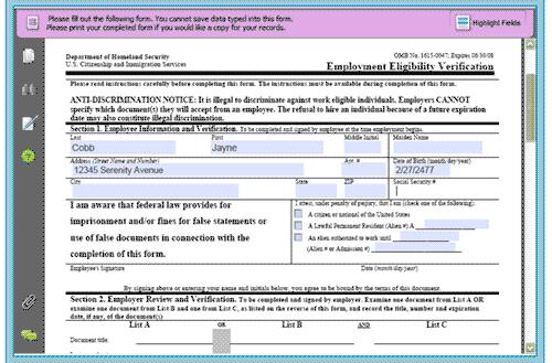 online-form