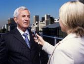 Reporter&Man