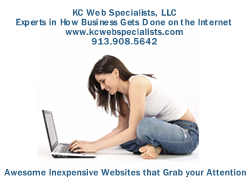 Kansas City Website Developer Development Search Engine Optimization SEO